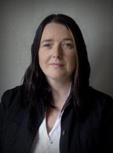 Patricia MaMcnamara